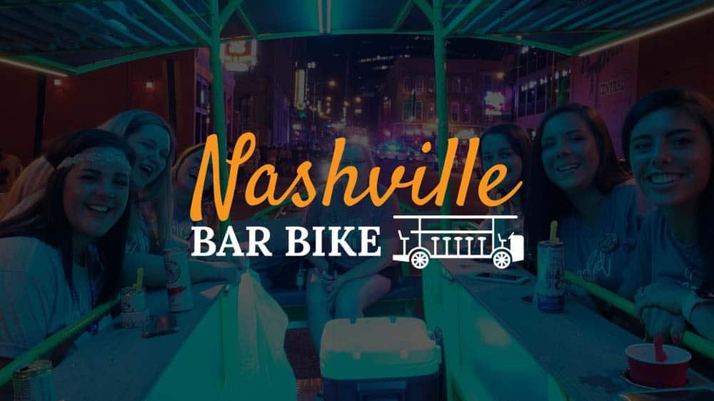 Nashville Bar Bike