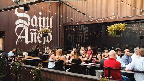 Best Places to eat in Nashville Tennessee