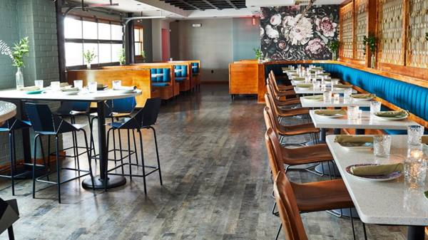 Fine Dining Nashville - Fancy places to eat brunch