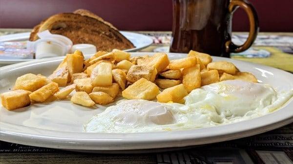 The Nashville Breakfast House - Best Brunch and Breakfast places in Nashville