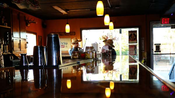 Best Dive Bars in Nashville - The Nashville Pedal Bar Bike