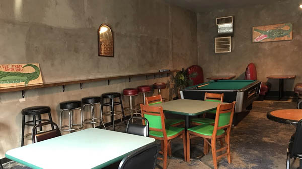 Wilburn Street Tavern- 302 Wilburn St, Nashville, TN 37207