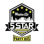 5 Star Party Bus - Transportainment Guide to Nashville