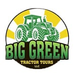 Big Green Tractor Tours - Transportainment Guide to Nashville