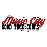 Music City Goodtime Tours - Transportainment Guide to Nashville