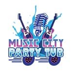 Music City Party Tub - Transportainment Guide to Nashville