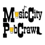 Music City Pub Crawl - Transportainment Guide to Nashville