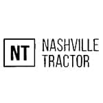 Nashville Party Tractor - Transportainment Guide to Nashville