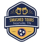 Smashed Tours - Transportainment Guide to Nashville