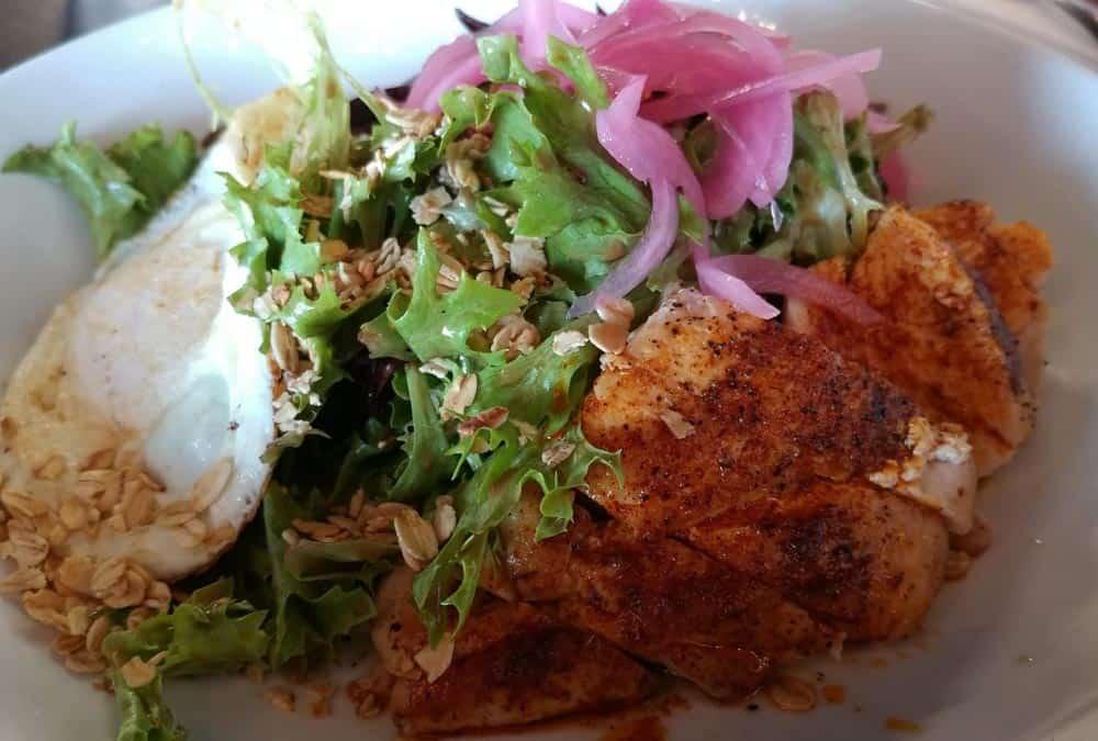 Best Hot Chicken Places in Nashville