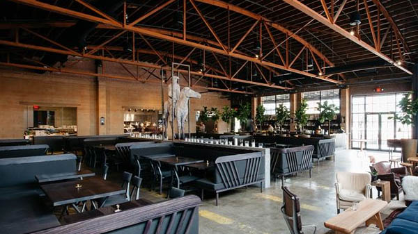 5th & Taylor - Fine Dining in Nashvilles Germantown
