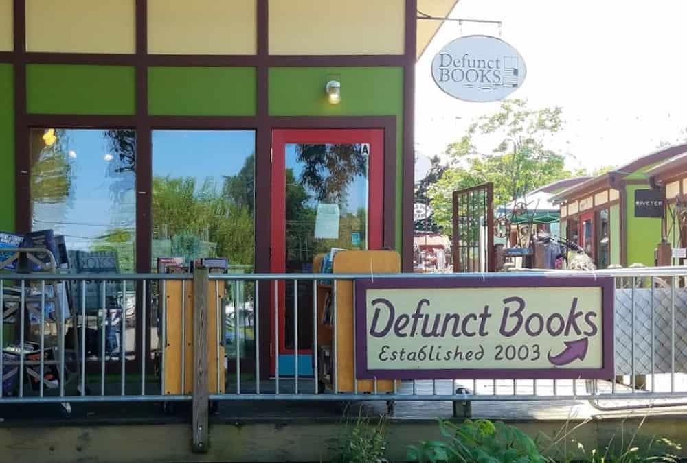 Defunct Books Nashville Tn