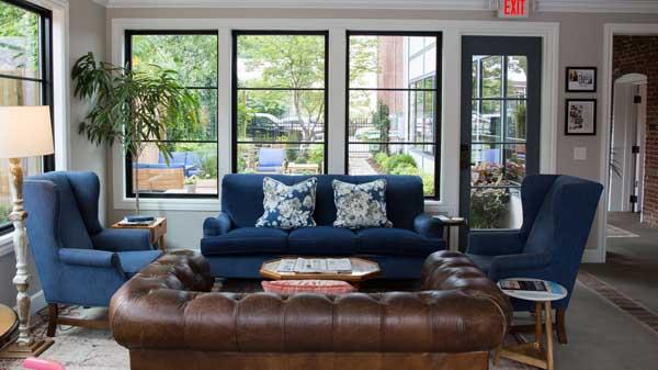 Germantown Inn - Best Places to Stay in Germantown Nashville