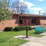 Shelby Bottoms Community Center