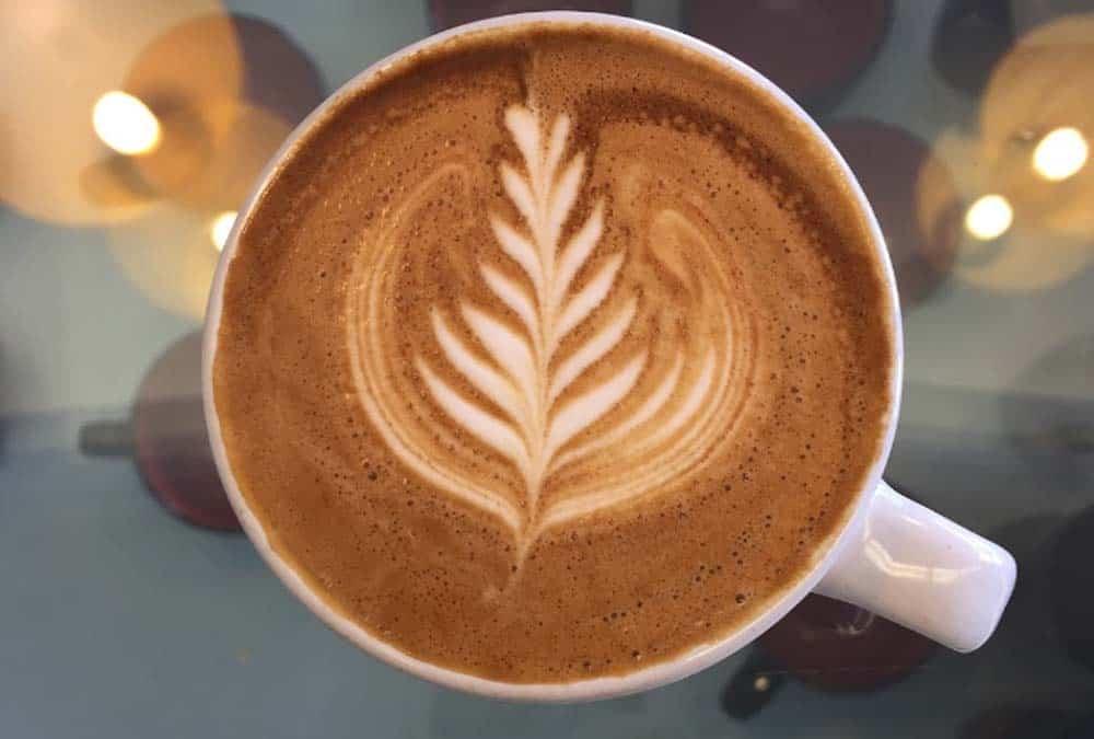 Sip Cafe - East Nashville Coffee