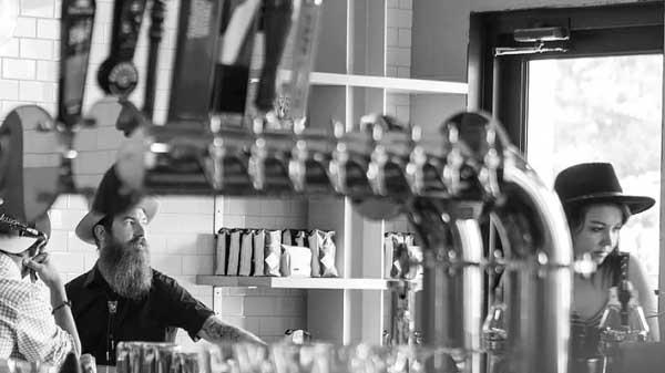 Steadfast Coffee - Germantown Nashville