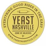 Yeast Nashville - Best Bakeries to try while in town