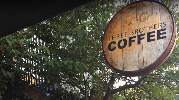 3 Brothers Coffee - Nashville Tennessee 2
