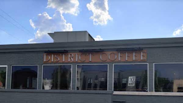 District Coffee - Nashville Tennessee 2