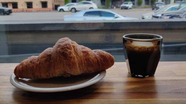 District Coffee - Nashville Tennessee 4