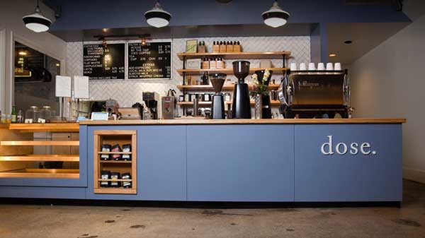 Dose Coffee - Nashville Tennessee 3