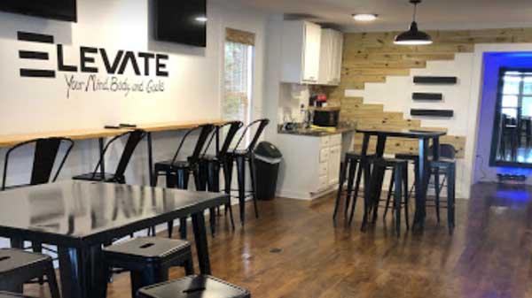 Elevate Cafe - Nashville Tennessee 2