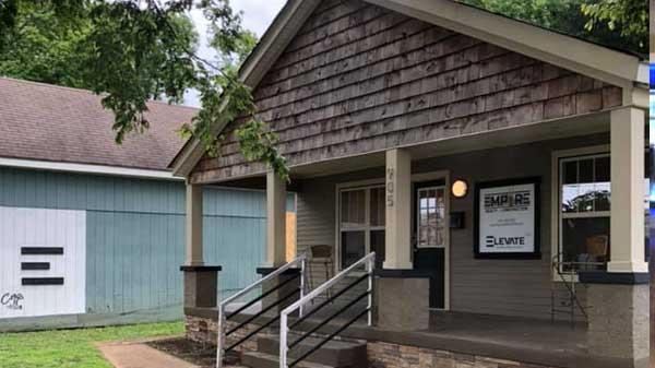 Elevate Cafe - Nashville Tennessee 3