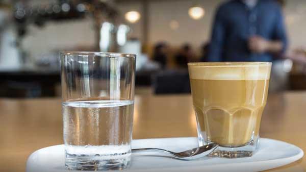 Steadfast Coffee - Nashville Tennessee 2