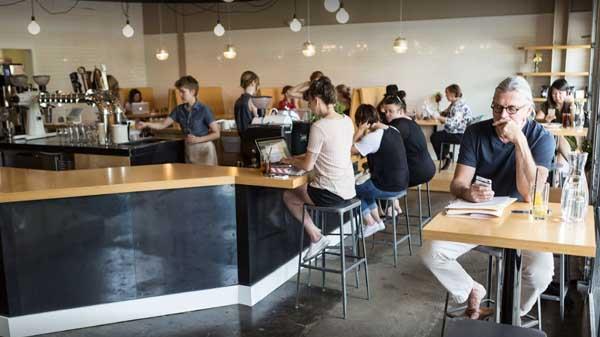 Steadfast Coffee - Nashville Tennessee