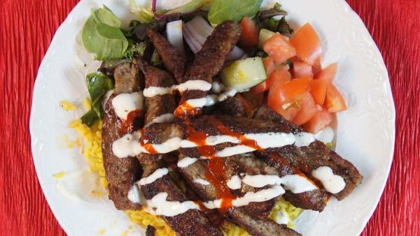 Egyptian Food in Nashville
