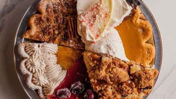 Order a pie in Nashville