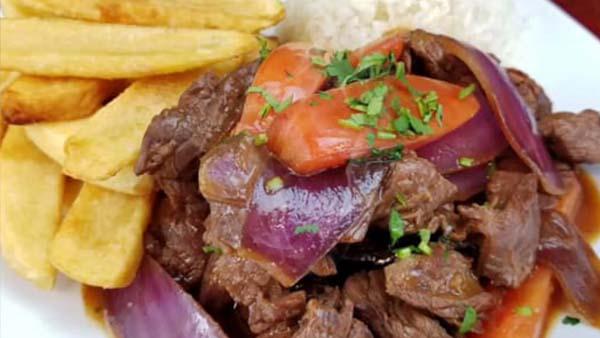 Delicious Peruvian Food in Nashville