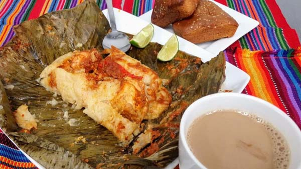 Latin Food places in Nashville
