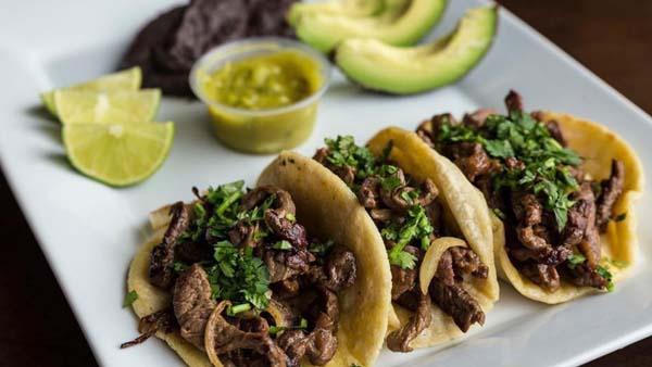 Real Guatemalan Food in Nashville