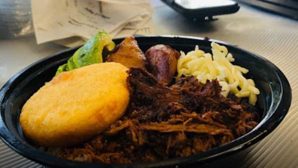 Venezuelan Food in Nashville