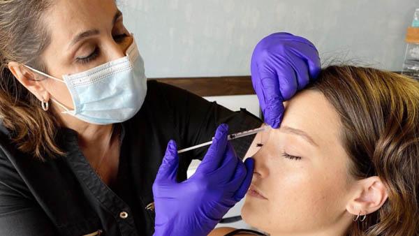 Botox treatment Nashville