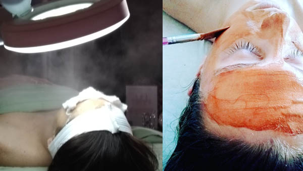 Face therapy treatment Nashville