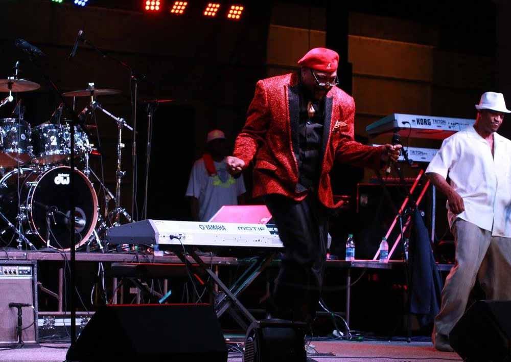 Jazz Festivals in Nashville