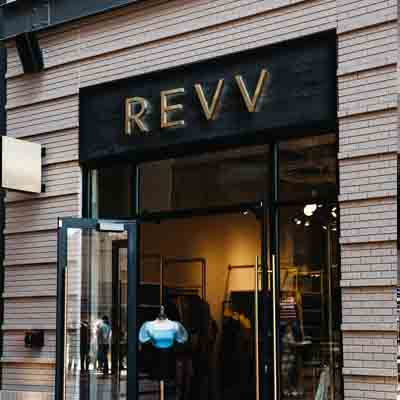 Revv Nashville