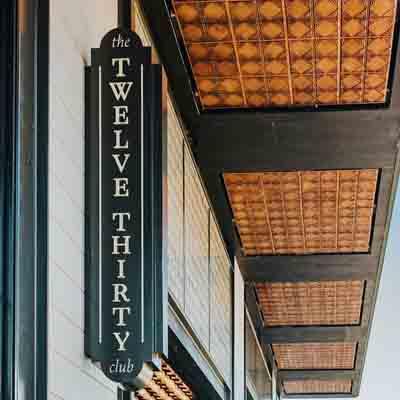Twelve Thirty Club Nashville