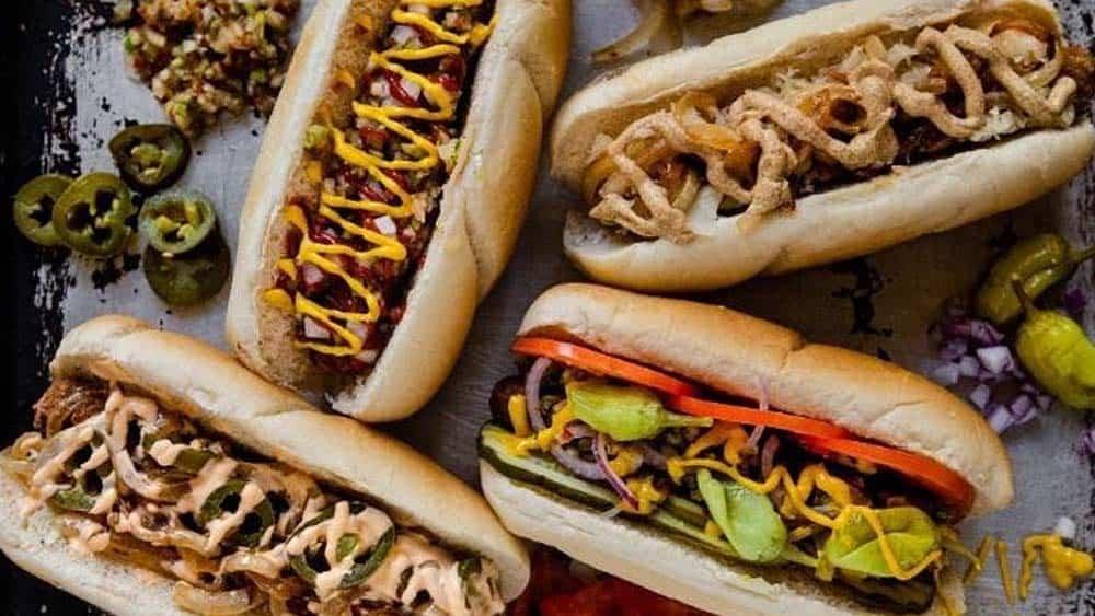 Vegan Sandwiches Nashville