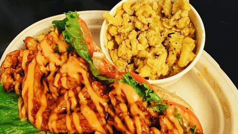 Vegi Food Nashville