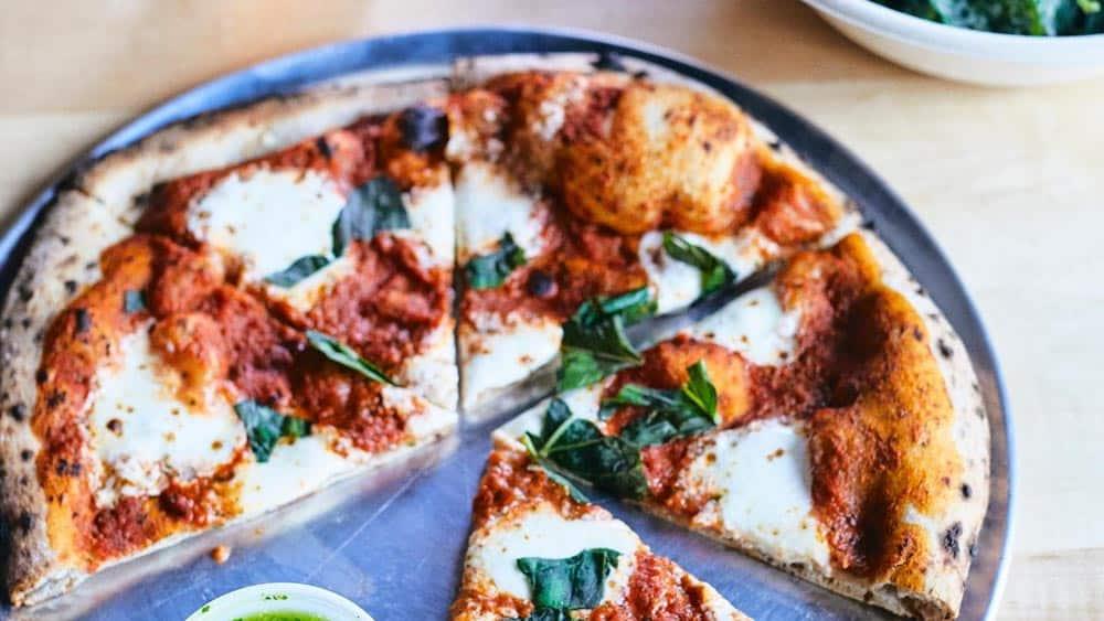 Vegi Pizza