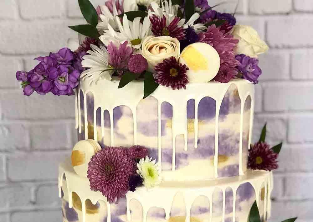Wedding Cakes in Nashville