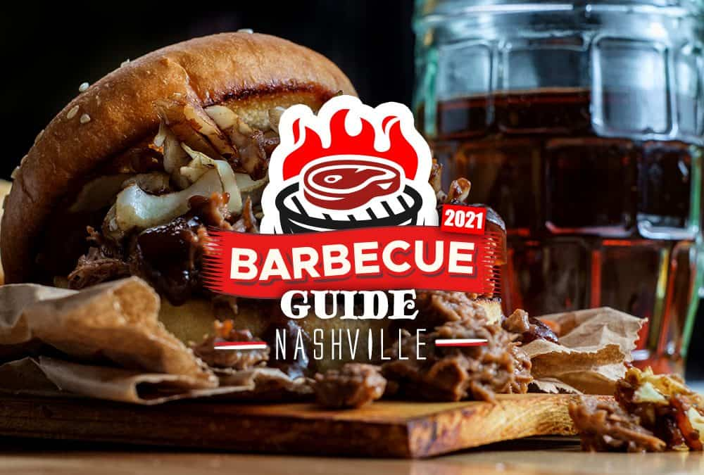 Best Barbeque BBQ Places in Nashville 2021