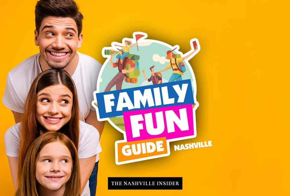 Best Family Activities in Nashville - Things to do with kids in Nashville 2