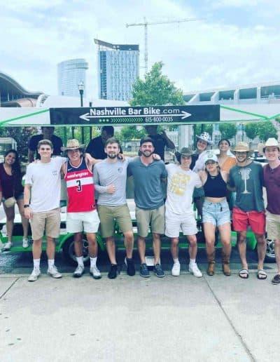 Pedal Tavern Nashville