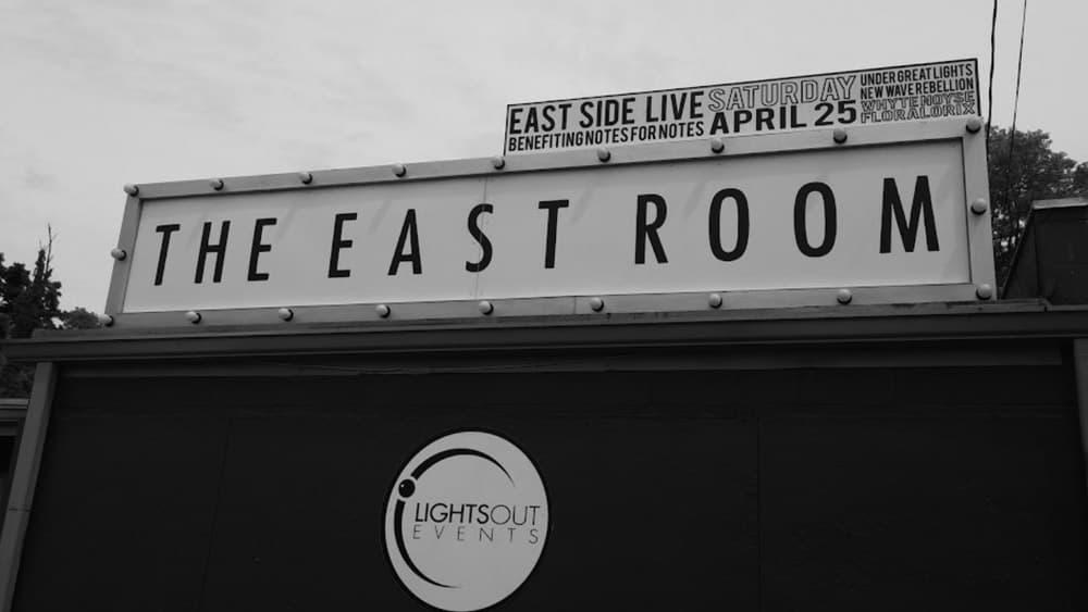 The East Room Nashville