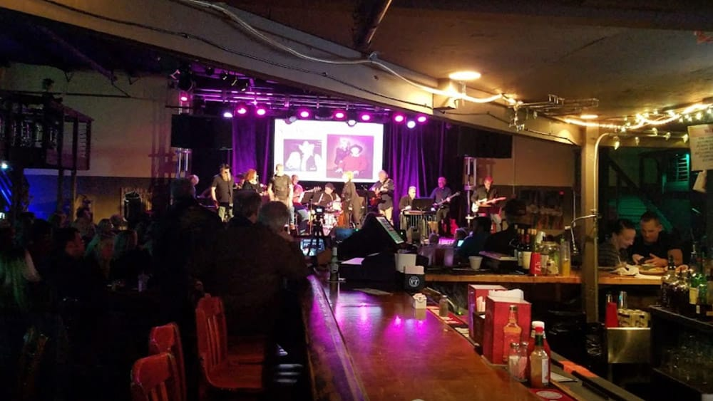 Top Musical Venues in Nashville